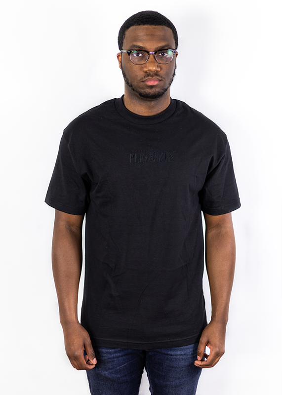 Core Logo Embroidered Tee