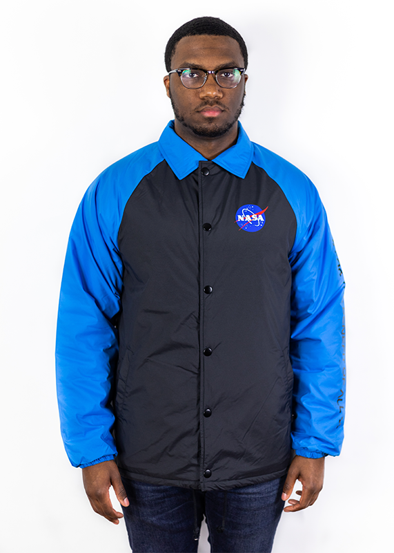 Space Voyager Jacket