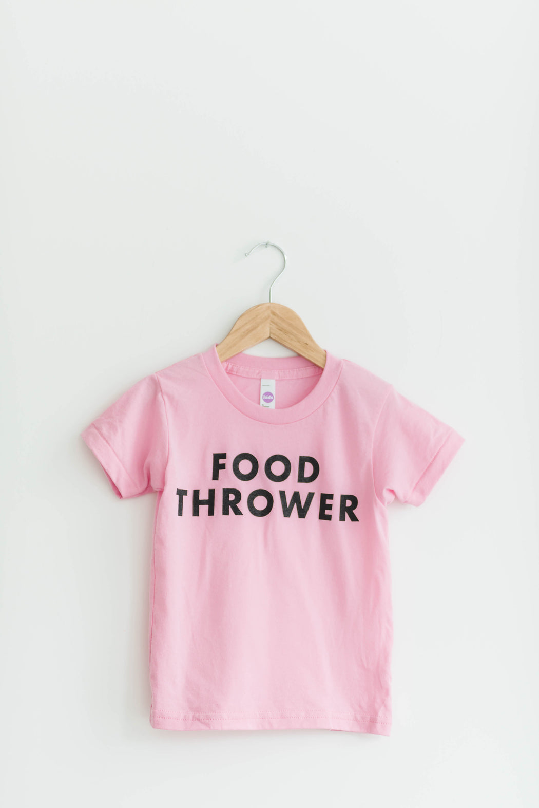 Food Thrower (Pink)