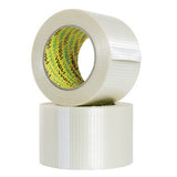 Premium Reinforced Crossweave Tape - Richards Packaging - 1