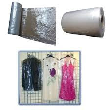 Polythene Garment Covers (roll)