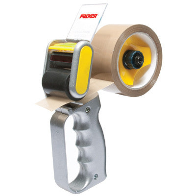 Tape Dispenser with Hand Guard - Richards Packaging