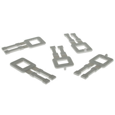 Heavy Duty Plastic Buckles