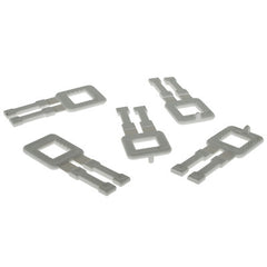 Heavy Duty Plastic Buckles - Richards Packaging