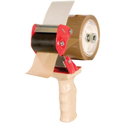 Pistol grip heavy duty tape dispenser - Richards Packaging