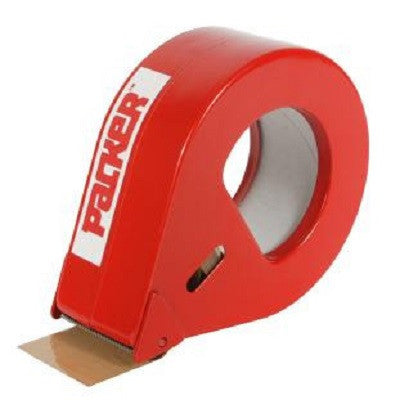 Metal Tape Dispenser for 50mm wide x 75mm core tape - Richards Packaging