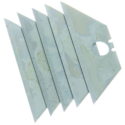 Replacement Knife Blades (pack of 10) - Richards Packaging