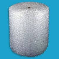 50m Large Bubble Wrap Roll - 25mm Bubbles - Richards Packaging - 1