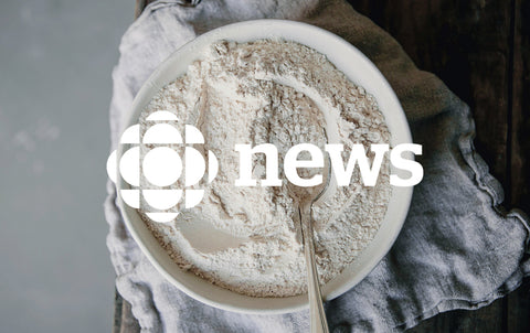 CBC - The National