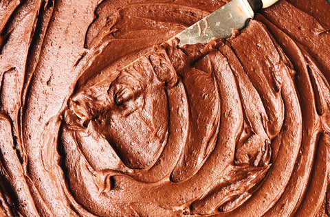 Classic Chocolate Frosting