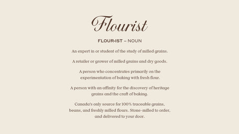 We're Hiring for Flourist IRL!