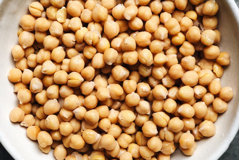 Flourist Kabuli Chickpeas: A Cooking Guide