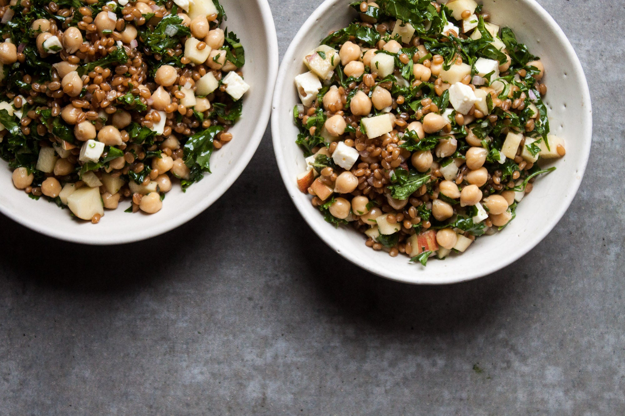 Chickpeas 5 Ways