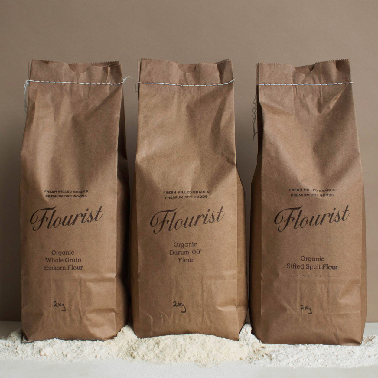 Specialty Flour Bundle