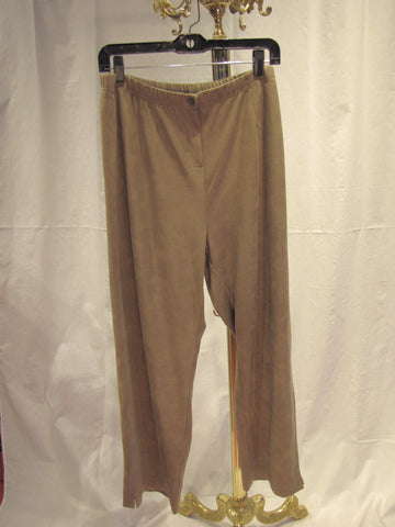 Taupe Pant