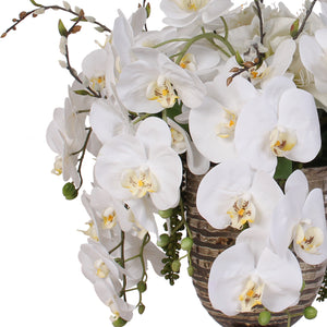 Exclusive Silk Flowers & Artificial Plants Handmade in the U.S.A.