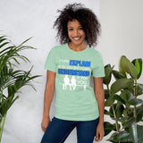 I Can Explain It To You But I Can't Understand It For You - Women's T-Shirt Chiro's