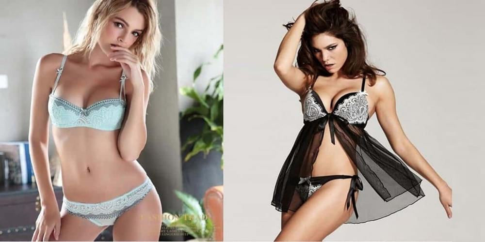 Lingerie at the best prices