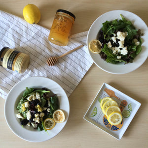 Ricotta Cheese Salad Dressing Recipe