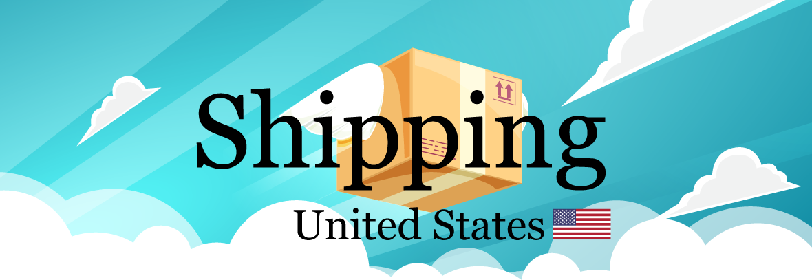 Shipping - United States