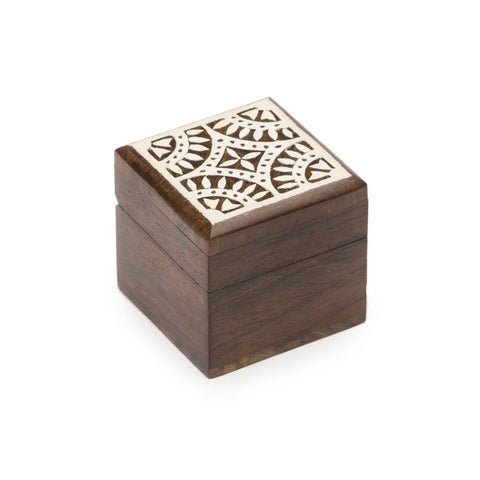 Aashiyana Wood Box - Star - Matr Boomie (B)