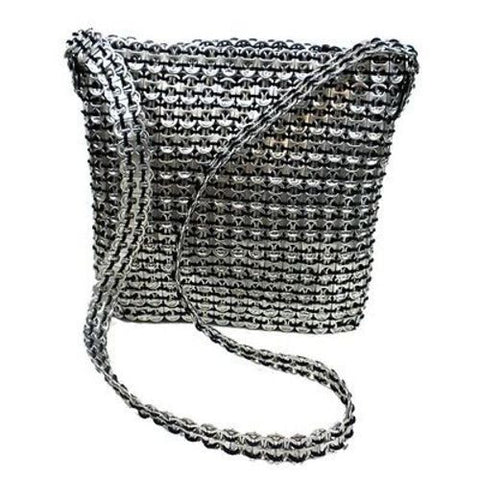 Roxan Poptop Shoulder Bag - ImagineArte