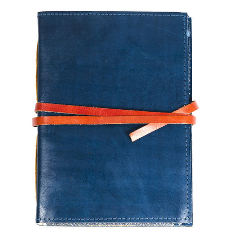 Hemingway Journal - Sea - Matr Boomie (J)