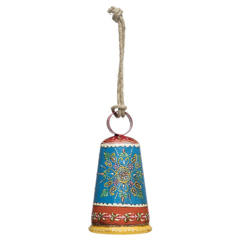 Henna Treasure Bell - Multi-Color - Matr Boomie (Bell)