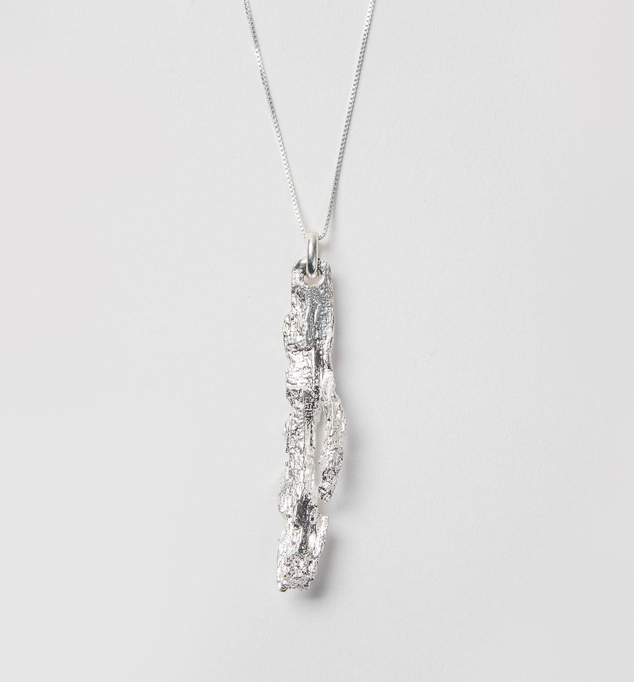 Shard Drop Necklace 2