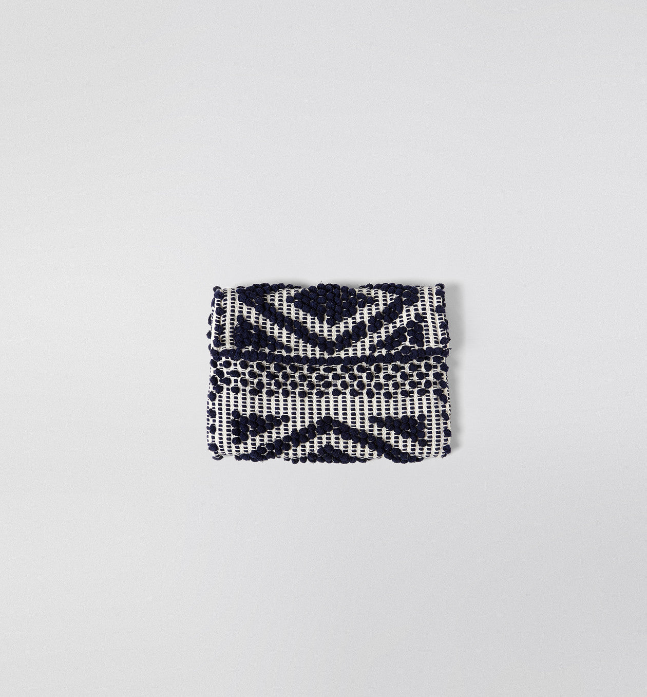 Rombi Clutch Navy