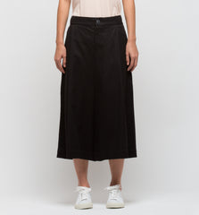 Postcard Culotte Black