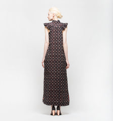 Wythe Dress Anisette