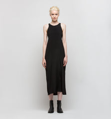 Cami Slip Dress Black