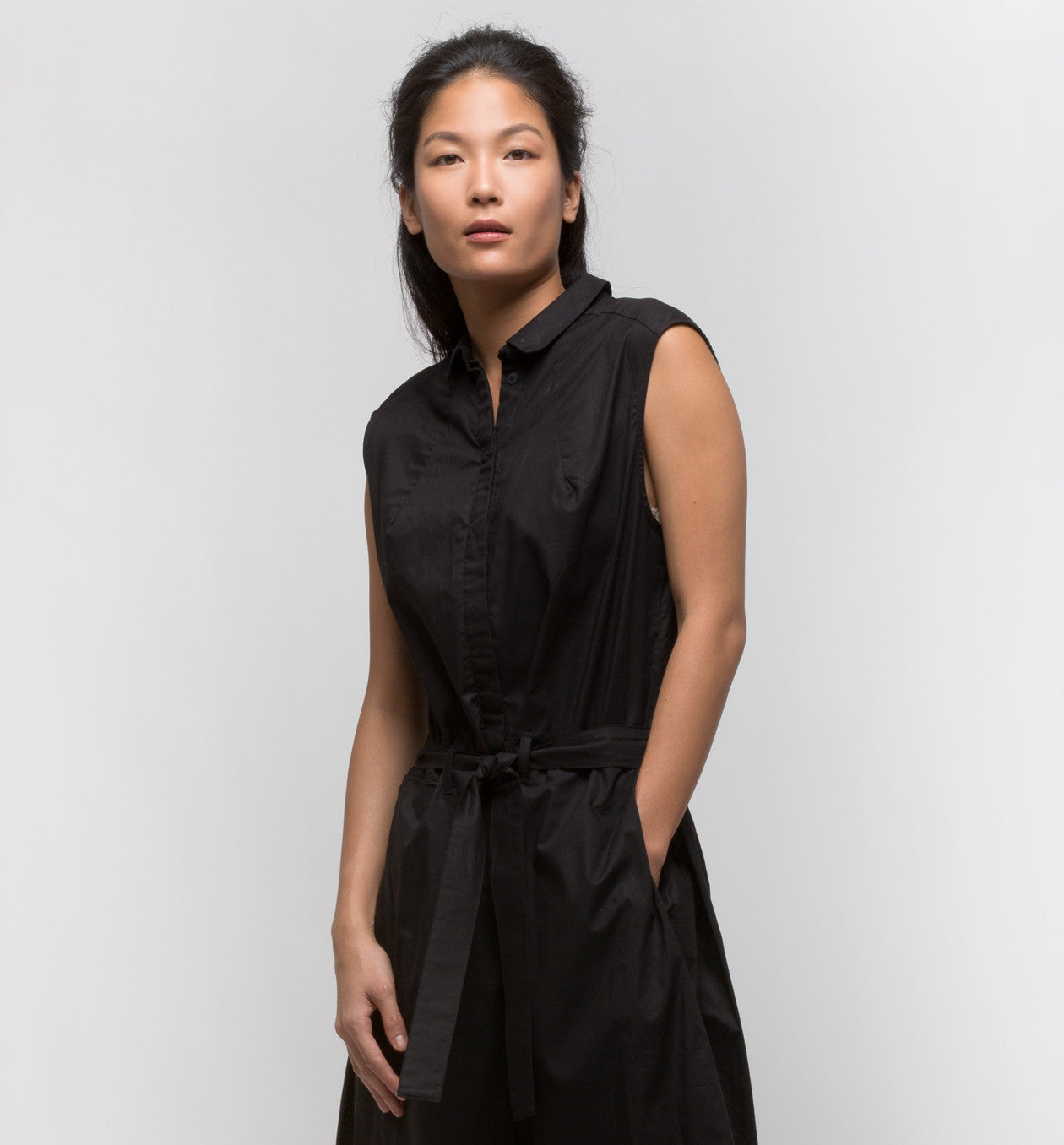 Sunday Jumpsuit Black