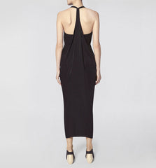 Long Siren Dress
