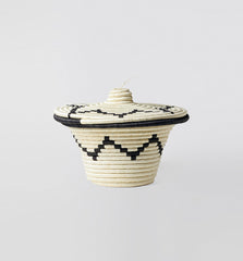XL Lidded Basket
