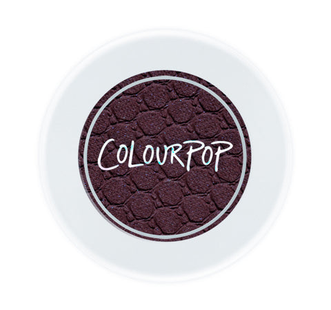Colourpop Sombra - Central Perk