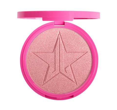 Jeffree Star Skin Frost - Peach Goddess