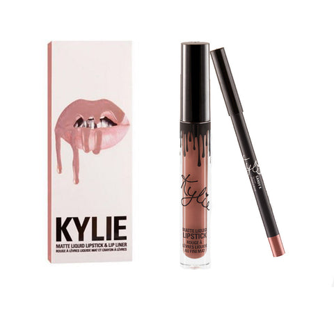 Kylie Cosmetics Lip kit - Candy K