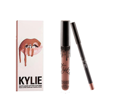 Kylie Cosmetics Lip kit - Dolce K