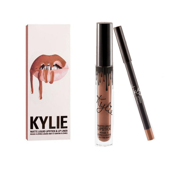 Kylie Cosmetics Lip kit - Exposed
