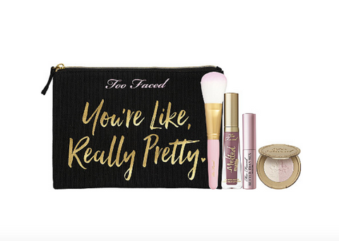 Too Faced - One Hot Mama set