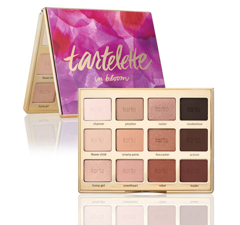 Tarte - Tartelette In the Bloom