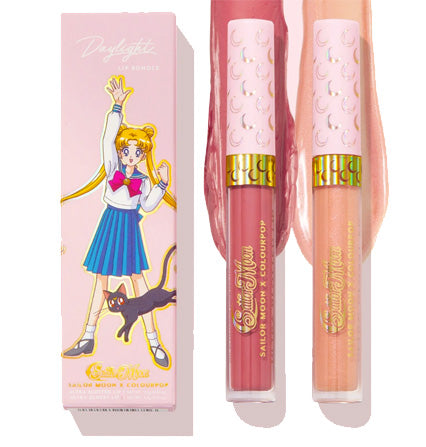 Colourpop - Sailor Moon Daylight kit