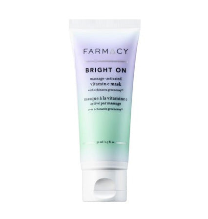 Farmacy Bright On Mascarilla de vitamina C