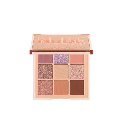 Huda Beauty - Obsessions Nude Light