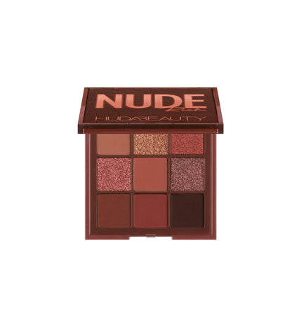 Huda Beauty - Obsessions Nude Rich