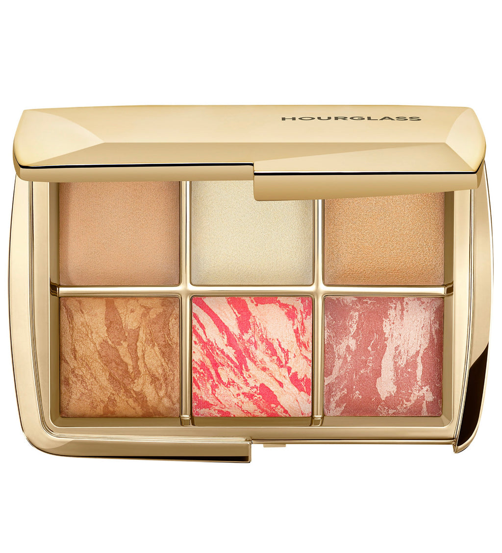 Hourglass Ambient Lighting Palette Sculpture 2020