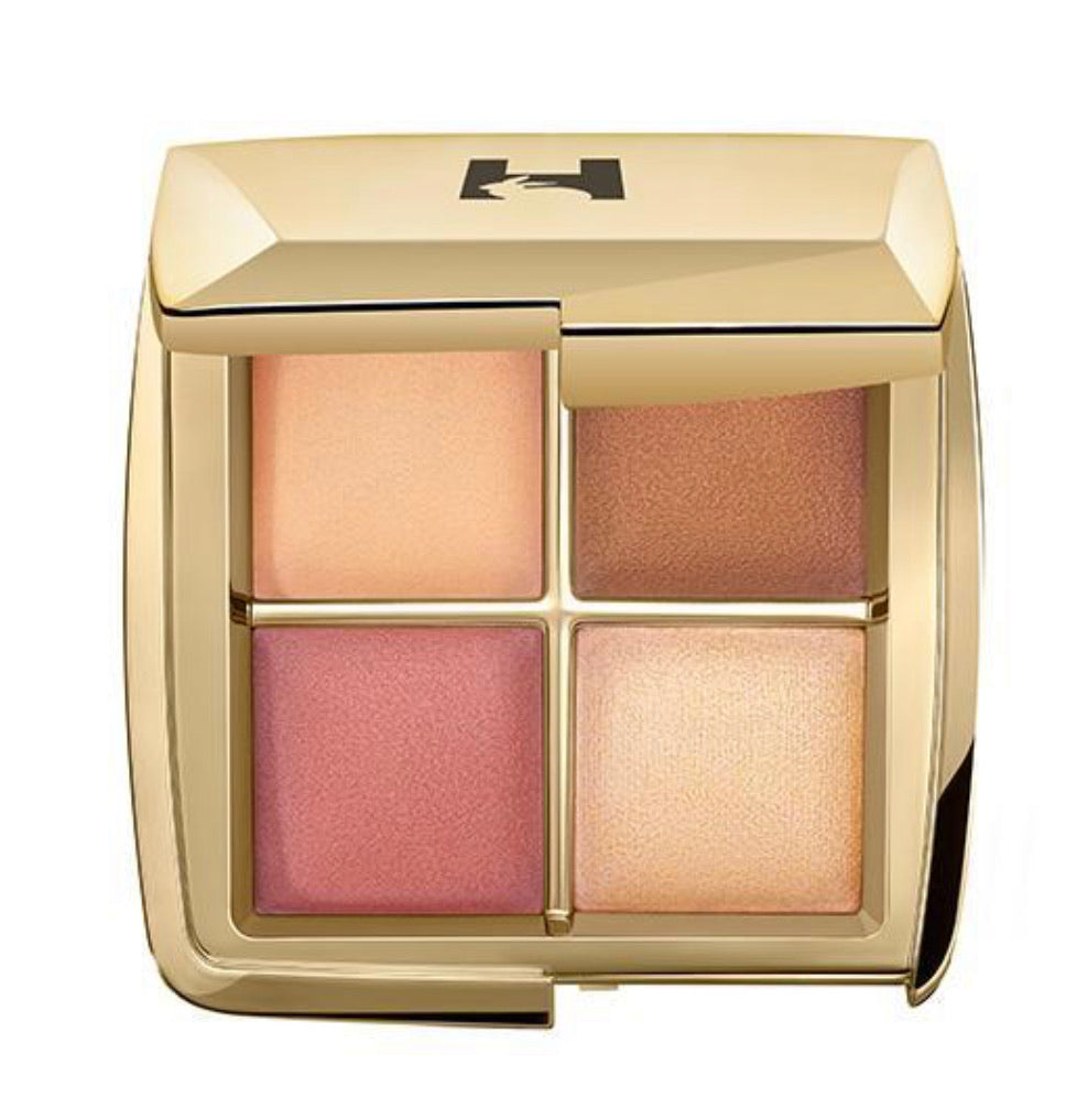 Hourglass Ambient Lighting Blush Palette Unlocked 2020 mini