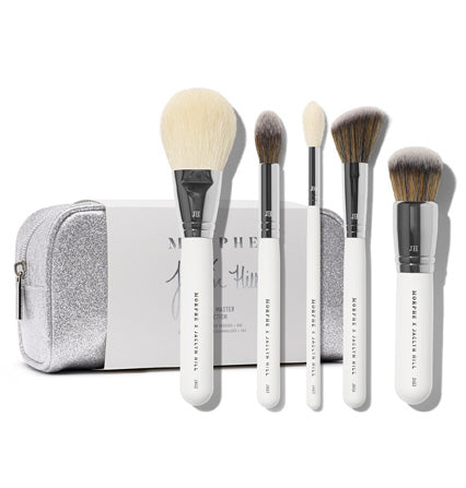 Morphe Brushes - Brochas Jaclyn Hill set rostro